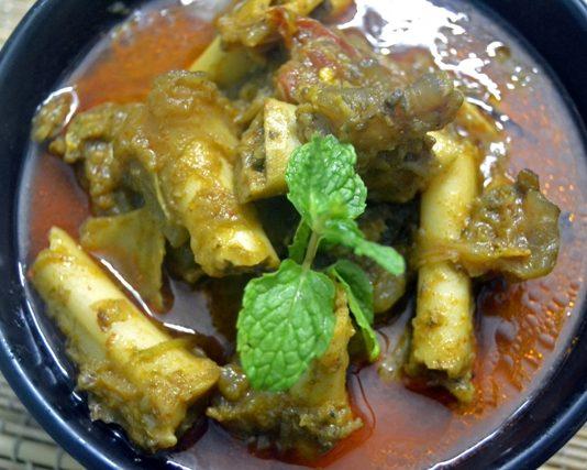 paya curry